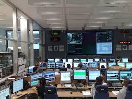 Centre de contrôle CNES