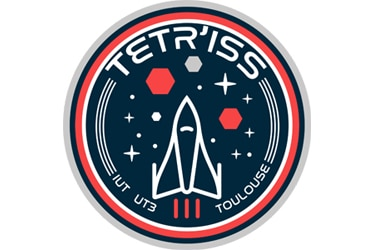 Tetr'ISS